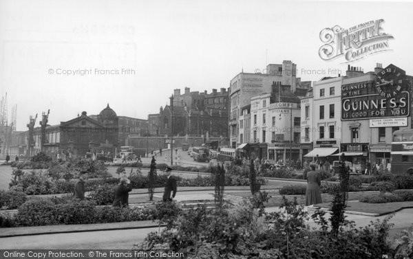 Bristol, c.1950
