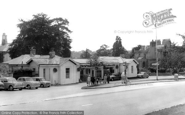 Photo of Bristol, the Zoo c1960