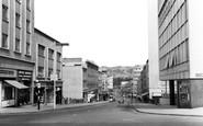 Bristol, Union Street c1965