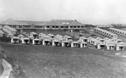 Brixham, Dolphin Holiday Camp c.1939