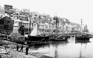 Brixham photo
