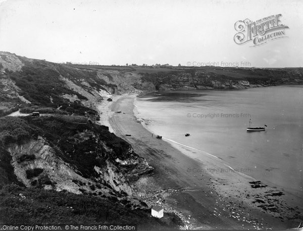 Brixham, St Mary's Bay 1931