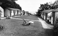 Brixham, St Mary's Bay Holiday Camp 1957