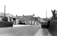 Broad Chalke, the Village c1955