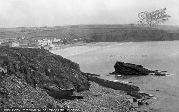 Broad Haven, 1898