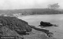 Broad Haven, 1898