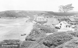 Broad Haven, c.1955