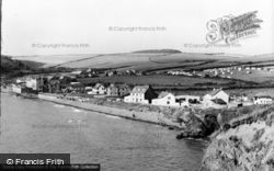 Broad Haven, c.1960