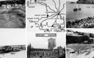 Broad Haven, Composite c.1965