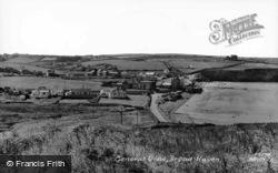 General View c.1960, Broad Haven