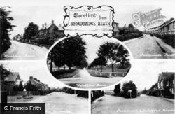 Broadbridge Heath, Composite c.1930