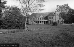 Broadbridge Heath, Field Place c.1955