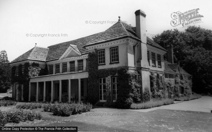 Photo of Broadbridge Heath, Field Place c.1965