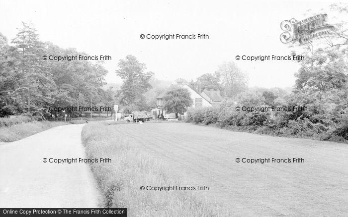 Photo of Broadham Green, c.1960