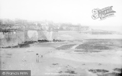 Broadstairs, 1897