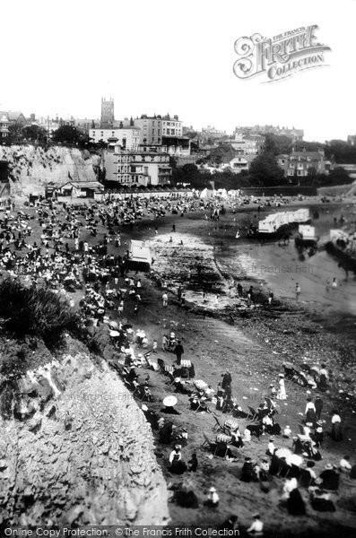 Broadstairs, 1907