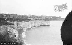 Broadstairs, 1918