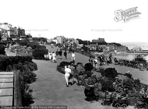 Broadstairs, 1927