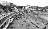 Broadstairs, 1954