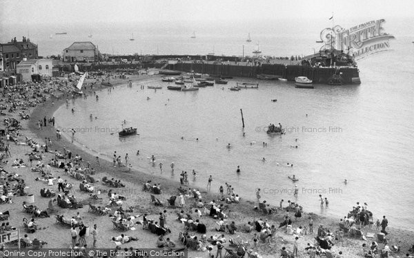 Broadstairs, 1960