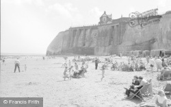 Broadstairs, 1962