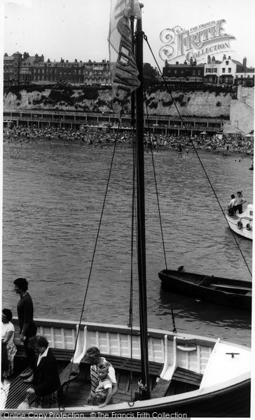 Broadstairs, c.1960