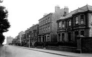 Broadstairs, Granville Road 1894