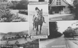 Broadstone, Composite c.1960