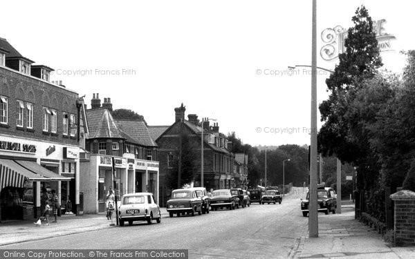 Broadstone photo