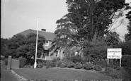 Broadwater, Swandean Hospital 1963