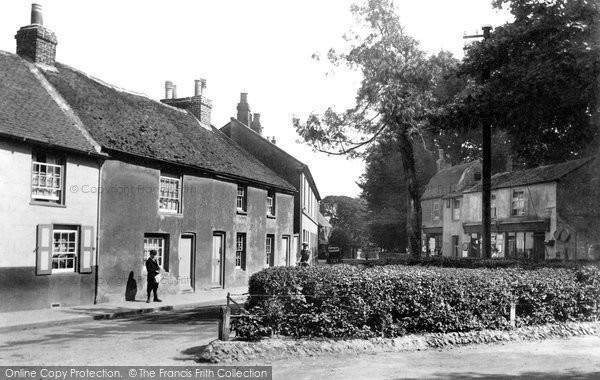 Broadwater, The Village 1906