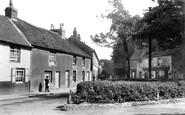 Broadwater, The Village 1906