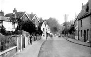 Broadwater, The Village 1919