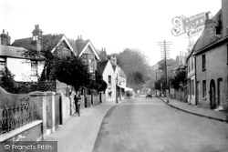 Broadwater, The Village 1919