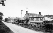 Broadway, Barrington Hill Farm c.1965
