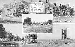 Broadway, Composite c.1955