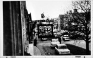 Broadway, St Patrick's Restaurant c.1965