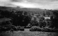 Broadway, The Hills 1899