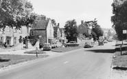 Broadway, Village c.1960