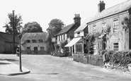 Brockenhurst, Brookley Road 1949