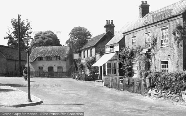Photo of Brockenhurst, Brookley Road 1949
