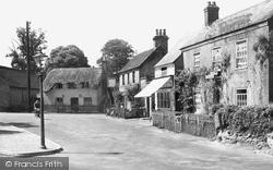 Brockenhurst, Brookley Road 1949