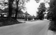 Example photo of Brockenhurst