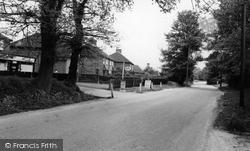 Brockenhurst, c.1955