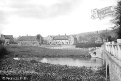 Brockham, 1906