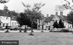 Brockham, The Royal Oak c.1955