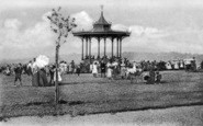 Brockley, Hilly Fields Recreation Ground c.1905