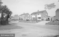 Fallibroome Road Estate 1966, Broken Cross