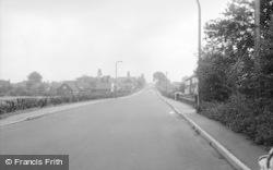Main Road 1965, Broken Cross