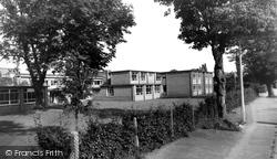 Broken Cross, School 1966